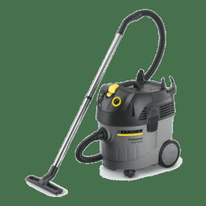 Промышленный пылесос Karcher фото