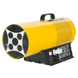 Газовая пушка фото