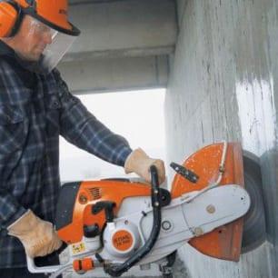 Алмазный бетон резка цемент в розницу купить в москве