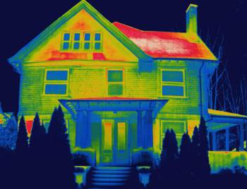 home energy audit