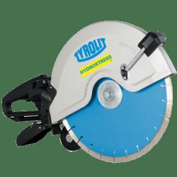tyrolit HBE400 hydrostress